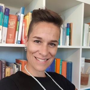 Isabelle Tschumi